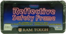 Ram Tough Reflective Safety Condition