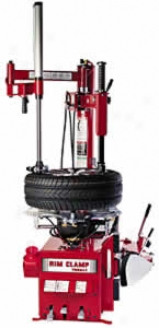 Rim Clamp? Tire Changer - Runflat Capable - Air Powered