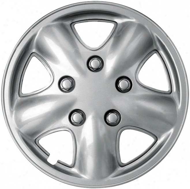 Rio 14'' Wheel Cover (set Of 4)