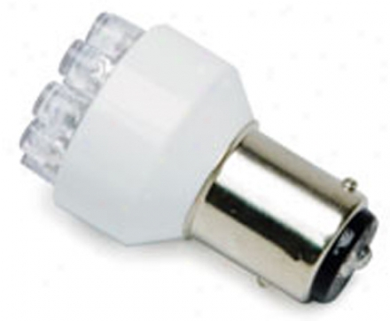 Road Pro? Led Perspicuous Super Bright 1157 Replacement Bulb