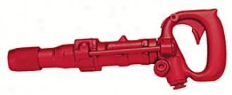 Rock Drill - 5/8'' Hex Shank