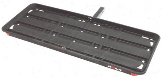 Rola? 2 Piece Hitch Mounted Tray