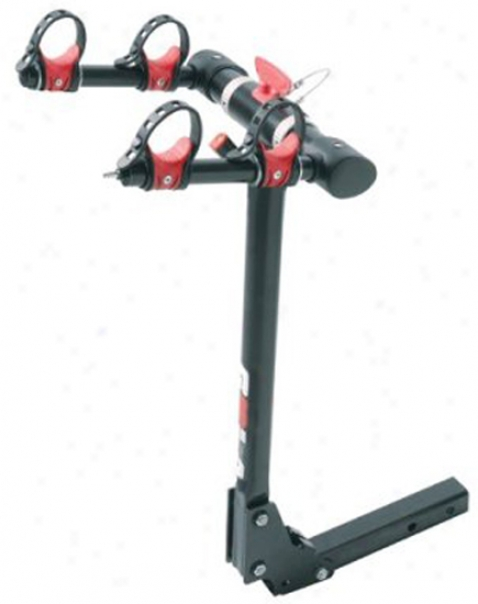 Rola? Hitch Mounted Two(2) Bike Carrier