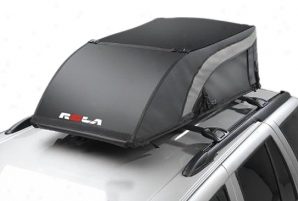 Rola Pursuit? Folding Roof Top Carrier