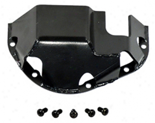 Rugged Ridge? Heavy-duty Differential Skid Plate