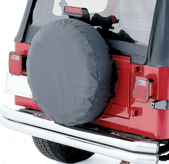 Rugged Ridge? Forbear Tire Cover
