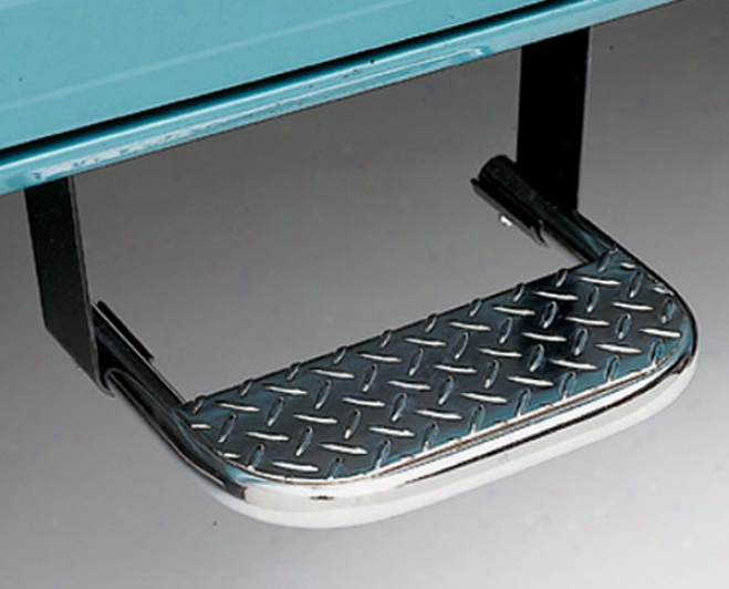 Rugged Ridge? Universal Chrome Step