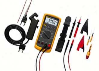 Series V Deluxe Automotive Multimeter Kit