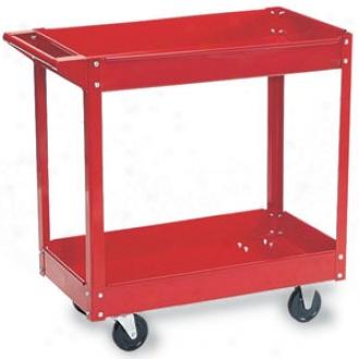 Service Carts (550 Lb. Capacity)