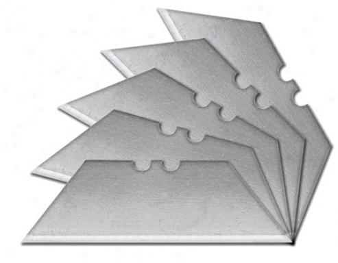 Sheffield 5 Piece Standard Utility Blades