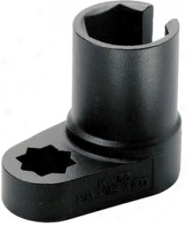 Sheffield Oxygen Sensor Crowfoot Wrench