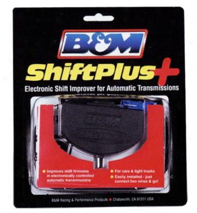 Shift Plus Electronic Shift Improver