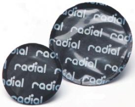 Small (1?'') Round Unviersal Tire Seal (box Of 30)