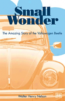 Small Wonder: The Amazing Syory Of The Volkswagen Coleopter