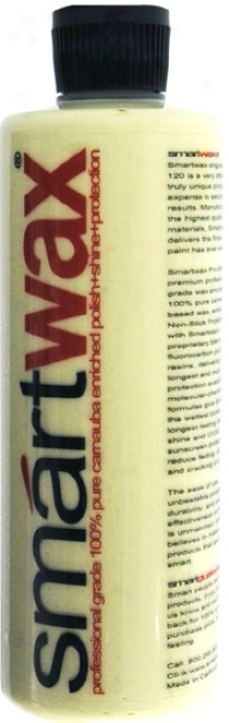 Smartwax? 100% Pure Carnauba Based Wax & Polish (16 Oz)