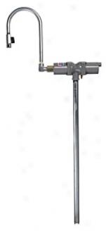 Spigot Transfer Pump Kit For 16 Or 55 Gal Drum