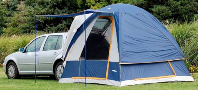 Sportz? Shallow Suv And Hatchback Pavilion (4 Person)