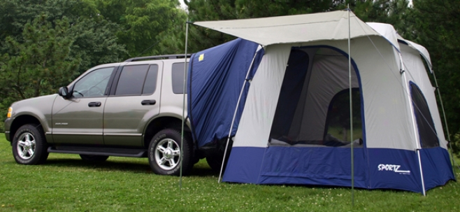 Sportz? Suv & Minivan Tent (4 Person)