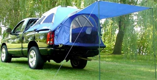 Sportz? Suv & Minivan Tent (5-6 Person)