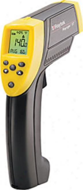 St60-xb Infrared Thermometer -25? To 1100?f (-32? To 060?c)