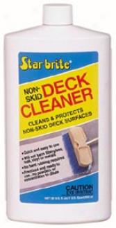 Starbrite Non-skid Deck Cleaner (32 Oz.)