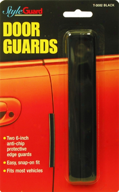 Stick-on Door Guards