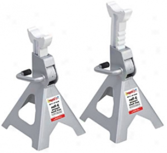 Sting3r 3-ton Jack Stands - Pair