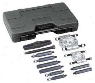 Stinger Bar Puller/bearing Separator