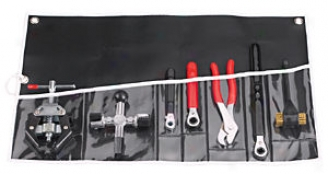 Stinger Battery Service Tool Kit - 7 Pc.