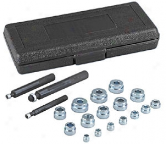 Stinger Bushin tDriver Set - 19 Pc.