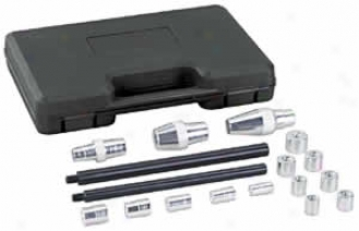Stinger Clutch Alignment Tool Kit - 17 Pc.