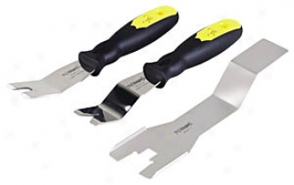 Stinger Door Panel & Upholstery Remover Tool Set