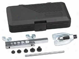 Stinger Fractional Double Flaring Tool Kit