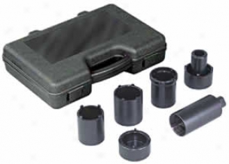 Stinger Locknut Duty Set - 6 Pc.