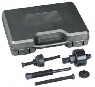 Stinger Power Steering Pump Pullley Service Kit