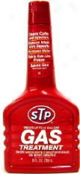 Stp Gas Trestment (8 Oz.)