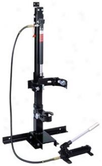 Strut Spring Compressor - Hydraulic