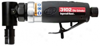 Super Duty Composite Right Difference of direction  Air Die Grinder - 1/3 Hp