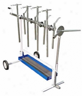 Super Stand - Universal Rotating Parts Work Stand