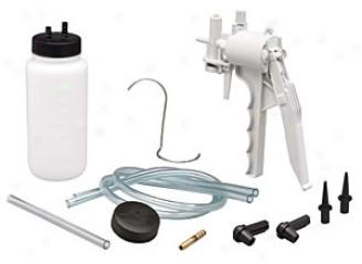 Superpump Brake Bleederr Kit