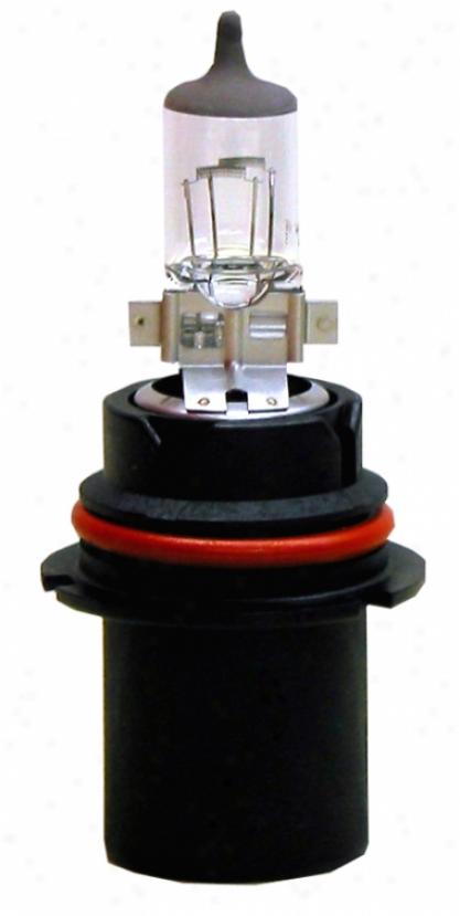 Sylvania Halogen Headlight Bulbs