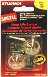 Sylvania Long Life Lamps 3057ll
