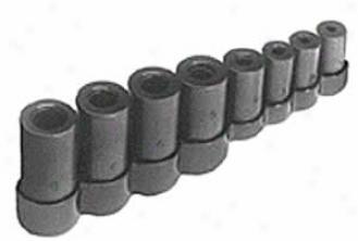 Spigot Socket Set - 8 Pc.