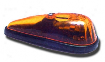 Tear Drop Marker Light