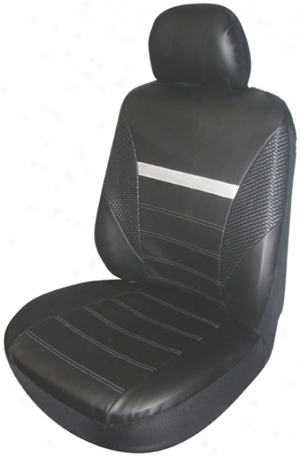 Tecch Sport ''z'' Universal Bucket Seat Cover