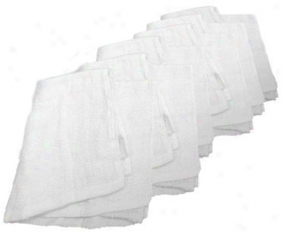 Terry Cloth Towels (12-pack)