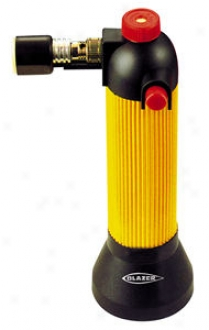 The Hotshot - Self-igniting Butane Micro-torch