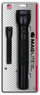 The Lite Pack - 3 Cell D Mag-lite? And Mini Maglite? Combo