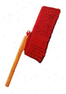 The Original California Car Duster W/ Wood Handle