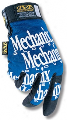 The Original Mechanix Glove